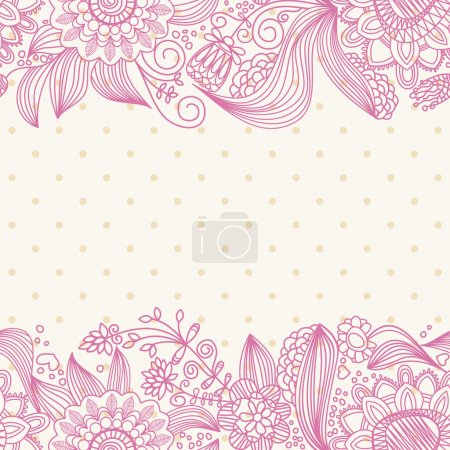 Wedding invitation cover
